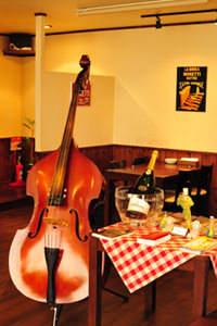 Osteria Felice(オステリアフェリーチェ) - 根室 - 北海道(イタリア料理)-gooグルメ&料理