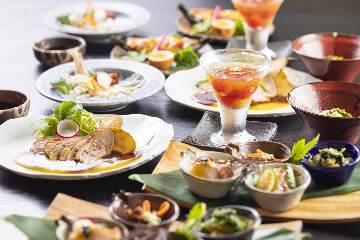 花水樹(ハナミズキ) - 苫小牧/室蘭 - 北海道(和食全般,創作料理(和食))-gooグルメ&料理