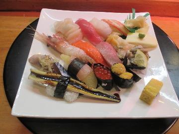 すし太郎(スシタロウ) - 帯広/十勝 - 北海道(海鮮料理,寿司)-gooグルメ&料理
