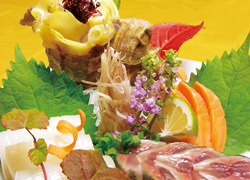 炉端町家(ロバタマチヤ) - 旭川/上川 - 北海道(海鮮料理,炉ばた焼き,創作料理(和食))-gooグルメ&料理