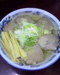 らーめん 青い鳥(ラーメンアオイトリ) - 稚内/宗谷 - 北海道(ラーメン・つけ麺)-gooグルメ&料理