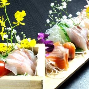 海鮮居酒屋 海ごころ(カイセンイザカヤウミゴコロ) - 東区 - 北海道(居酒屋,海鮮料理)-gooグルメ&料理