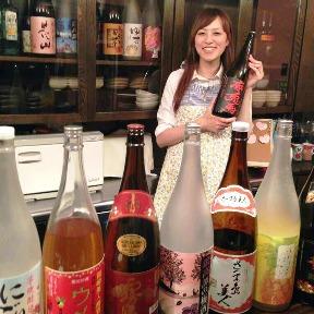 お酒とおばんざい みずのえ(オサケトオバンザイミズノエ) - すすきの - 北海道(和食全般)-gooグルメ&料理