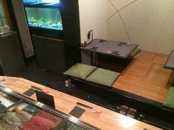 活けす楽膳 まるく(イケスラクゼンマルク) - すすきの - 北海道(寿司,居酒屋,海鮮料理)-gooグルメ&料理