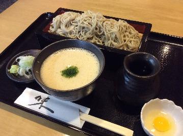 手打ち蕎麦 杜若(テウチソバカキツバタ) - 岩見沢/空知 - 北海道(そば・うどん)-gooグルメ&料理