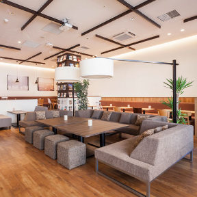 MIRAI.ST cafe & kitchen