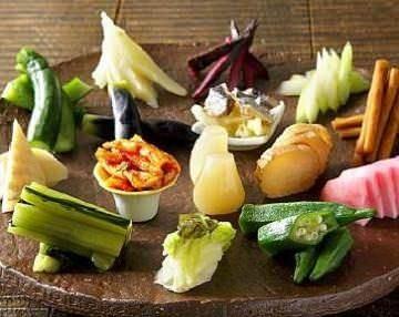 漬物bar 風味や(ツケモノバーフウミヤ) - すすきの - 北海道(その他(お酒),串焼き,居酒屋)-gooグルメ&料理