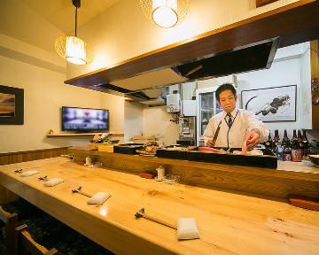 すし SAWA(スシサワ) - すすきの - 北海道(和食全般,寿司)-gooグルメ&料理