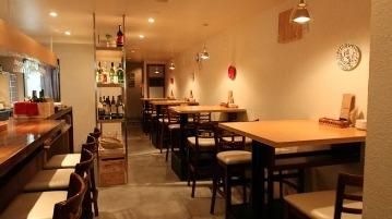 Organic +(オーガニックプラス) - すすきの - 北海道(バー・バル,創作料理(洋食),自然食・薬膳,その他(お酒),欧風料理)-gooグルメ&料理