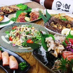 やまた たちか屋(ヤマタタチカヤ) - 函館/渡島 - 北海道(鶏料理・焼き鳥,海鮮料理,居酒屋)-gooグルメ&料理