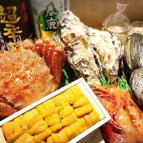 海鮮居酒屋 HAKOYA(カイセンイザカヤハコヤ) - 函館/渡島 - 北海道(海鮮料理,居酒屋)-gooグルメ&料理