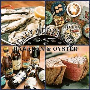 IPA SALT MODERATE(アイピーエーソルトモデラート) - すすきの - 北海道(焼肉,和食全般,寿司)-gooグルメ&料理