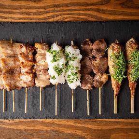 炭焼き居酒屋ALII's(スミヤキイザカヤアリーズ) - 函館/渡島 - 北海道(バー・バル,鶏料理・焼き鳥,焼肉,居酒屋)-gooグルメ&料理