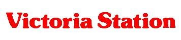 ヴィクトリアステーション 発寒店(ヴィクトリアステーション ハッサムテン) - 手稲/宮の沢/西野 - 北海道(ファミレス)-gooグルメ&料理
