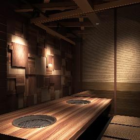 焼肉ダイニング MEGUMI(ヤキニクダイニングメグミ) - すすきの - 北海道(焼肉)-gooグルメ&料理