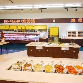 焼肉番長 花園店(ヤキニクバンチョウ ハナゾノテン) - 函館/渡島 - 北海道(バイキング(洋食),焼肉)-gooグルメ&料理