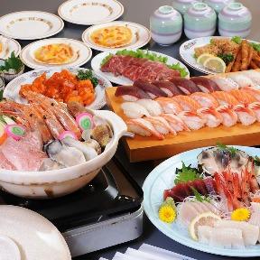 海宝寿司(カイホウズシ) - 函館/渡島 - 北海道(寿司,居酒屋)-gooグルメ&料理