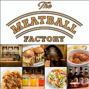 The Meatball Factory(ザ ミートボールファクトリー)(ザミートボールファクトリー) - 大通公園周辺 - 北海道(居酒屋,イタリア料理,フランス料理,バー・バル)-gooグルメ&料理