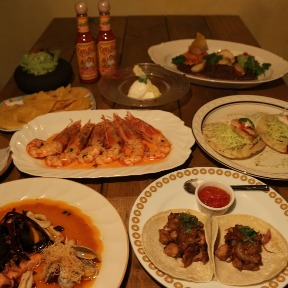 ViVA LA ViDA(ビバラビダ) - すすきの - 北海道(西洋各国料理,その他(洋食),居酒屋,バー・バル,その他(お酒))-gooグルメ&料理
