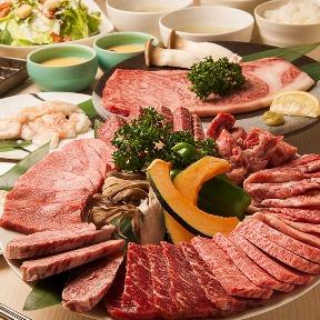 個室焼肉 もつ鍋 つばめ(コシツヤキニクモツナベツバメ) - すすきの - 北海道(焼肉,ジンギスカン,もつ料理,鍋料理)-gooグルメ&料理