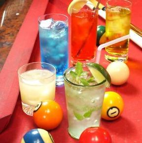 Afro play ( アフロプレイ ) 本店(アフロプレイ ホンテン) - すすきの - 北海道(アミューズメントレストラン,パーティースペース・宴会場,バー・バル,イタリア料理)-gooグルメ&料理