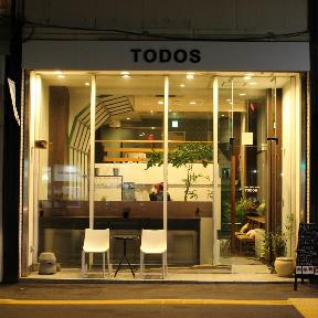 TODOS(トドス) - 函館/渡島 - 北海道(海鮮料理,バー・バル,洋食)-gooグルメ&料理