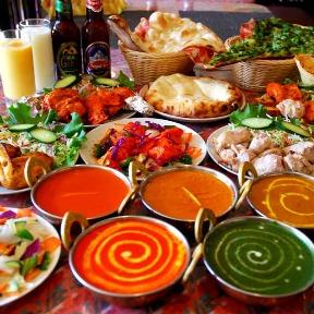 ネパールレストラン ラーニキッチン