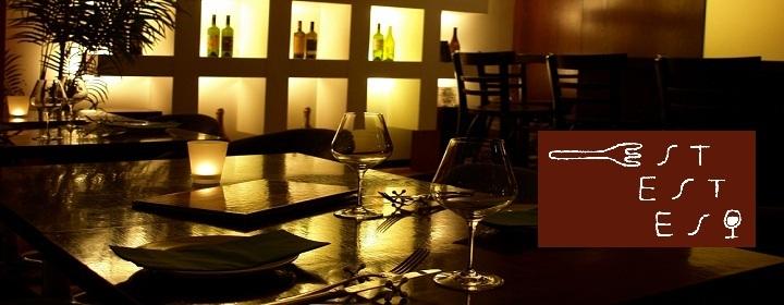 osteria EST EST EST.(オステリアエストエストエスト) - 北24条/北大周辺 - 北海道(パスタ・ピザ,その他(お酒),居酒屋,パーティースペース・宴会場,イタリア料理)-gooグルメ&料理