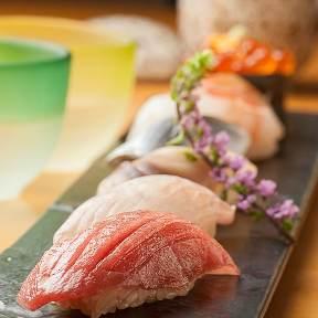 鮨 とんぼ(スシトンボ) - すすきの - 北海道(寿司)-gooグルメ&料理