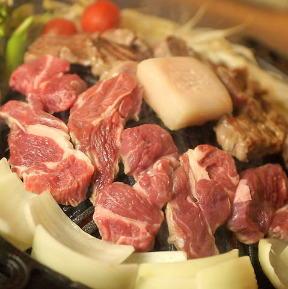 さっぽろ 63(ロクサン)ジンギスカン(サッポロロクサンジンギスカン) - すすきの - 北海道(ジンギスカン)-gooグルメ&料理