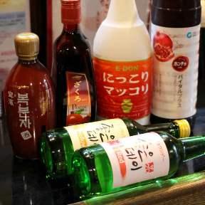 韓国料理 とらじ(カンコクリョウリトラジ) - 函館/渡島 - 北海道(韓国料理,居酒屋)-gooグルメ&料理