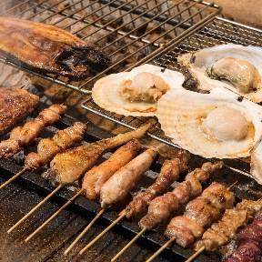 炭焼き佐ト屋(スミヤキサトヤ) - 東区 - 北海道(焼肉,海鮮料理,もつ料理,鶏料理・焼き鳥)-gooグルメ&料理