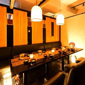 個室×和・ダイニング 吟景~GINKEI~ すすきの店(コシツワダイニング ギンケイススキノテン) - すすきの - 北海道(居酒屋)-gooグルメ&料理