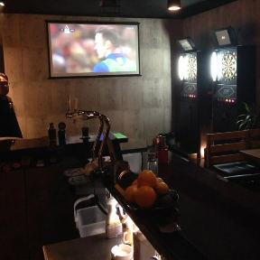 BAR Clochette(バークロシェット) - 函館/渡島 - 北海道(アミューズメントレストラン,バー・バル,居酒屋)-gooグルメ&料理