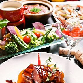 多国籍 Dining 036