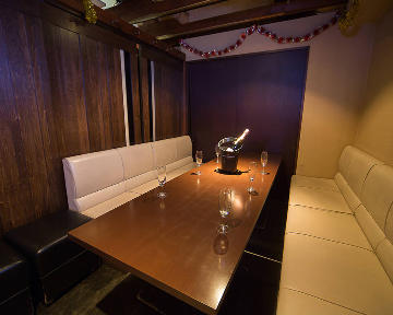 完全個室&貸切パーティー GALAXY 札幌すすきの