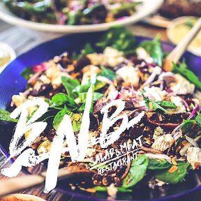 SALAD&MEAT RESTAURANT B.N.B(バンブ)