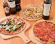 北イタリアのピザ専門店 Pizza Pazza