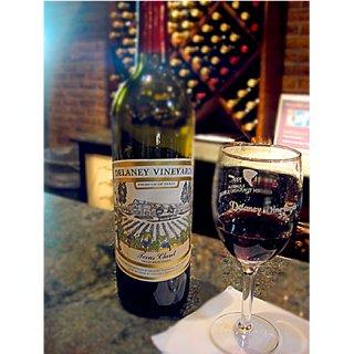 テキサス産ワイン?!新たな味わいを発見。