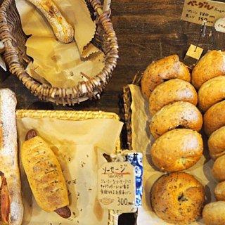 神奈川のパン