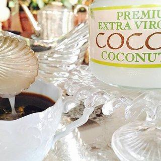 健康美容の新常識 ココナッツオイルの最高峰COCONA