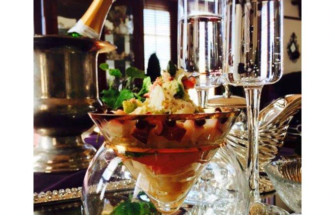 世界発!シャンパーニュ製法で作られた発泡日本酒「MIZUBSHO PURE」