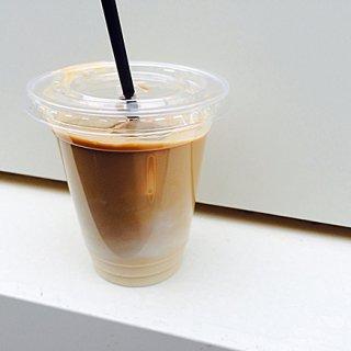 本格的な懐かしい味わい!「ビー ア グッド ネイバー」のコーヒー牛乳