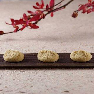 【栗きんとん発祥の地】恵那・中津川 恵那寿やの茶巾絞り「栗きんとん」