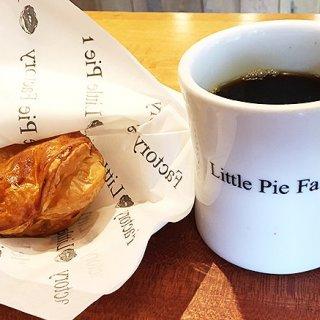 サードウェーブ系男子絶賛!「これぞ、コーヒーをさらにおいしくするスイーツ」