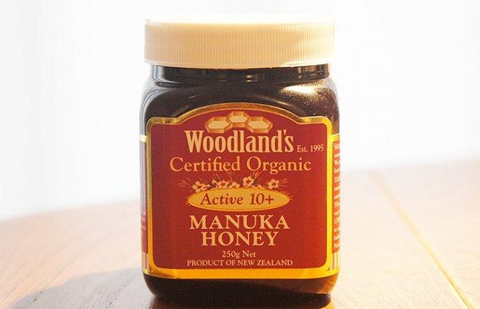濃厚でクリーミーな極上ハチミツの代表