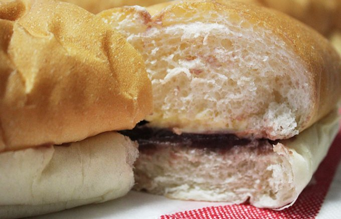 スイーツ?それともパン?とろける様な甘さがたまらないご当地パン3選