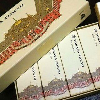 東京駅構内で迷わずサッと買える!絶対はずさない東京の菓子土産9選
