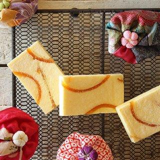 福岡のたまごベースのふんわりお菓子萬年家「那の香」