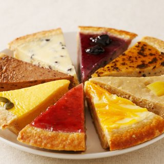 ひとつひとつ丁寧につくられた、横浜を代表する「よこはまチーズケーキ」